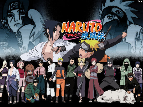 naruto shippuen - naruto photo
